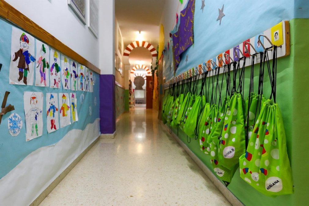 centro escolar colegio