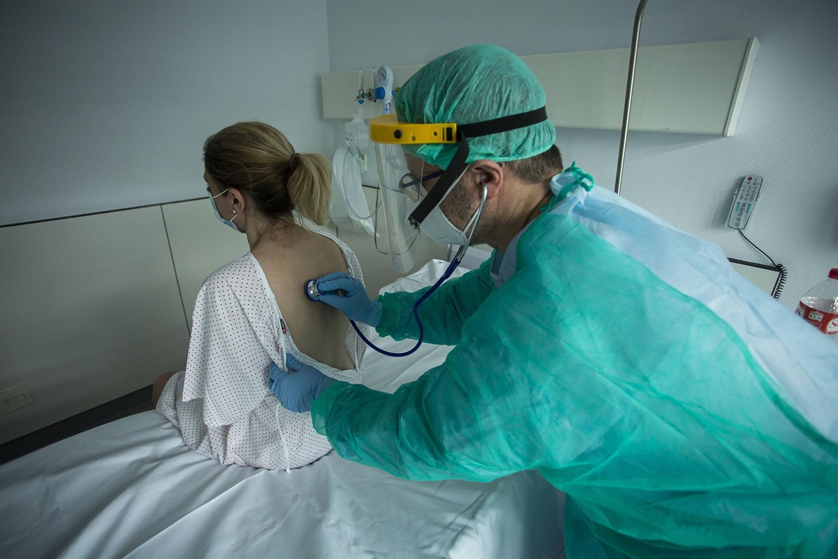 covid 19 hospital sanitario