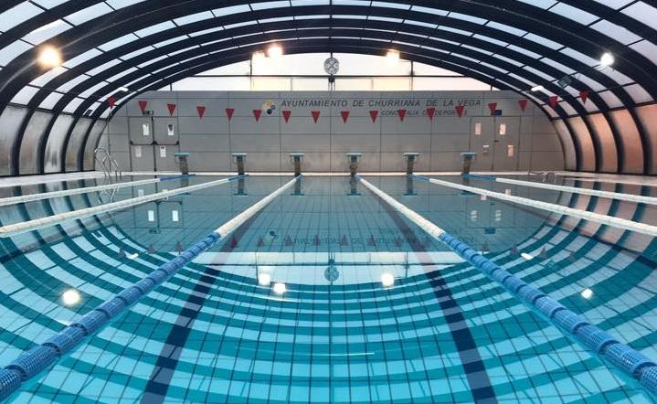 piscina churriana de la vega