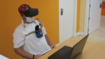 investigación con realidad virtual para mejorar la gestión de las emociones en alumnos con discapacidad
