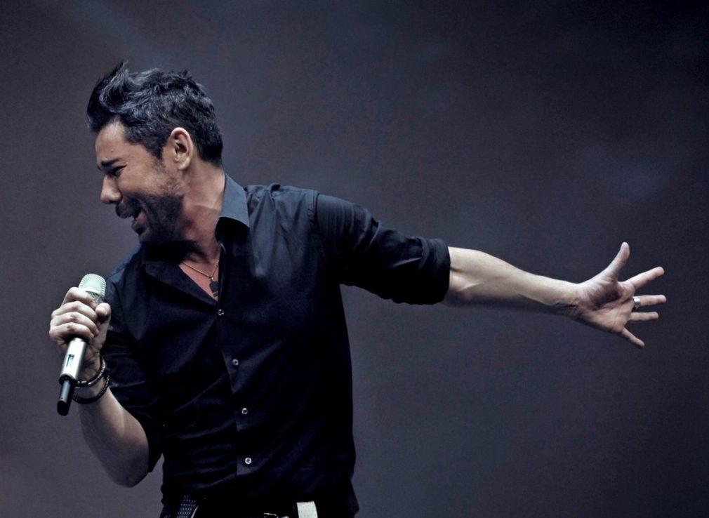 Miguel Poveda, premio Manuel Margeliza 2020 de Estival Cuenca