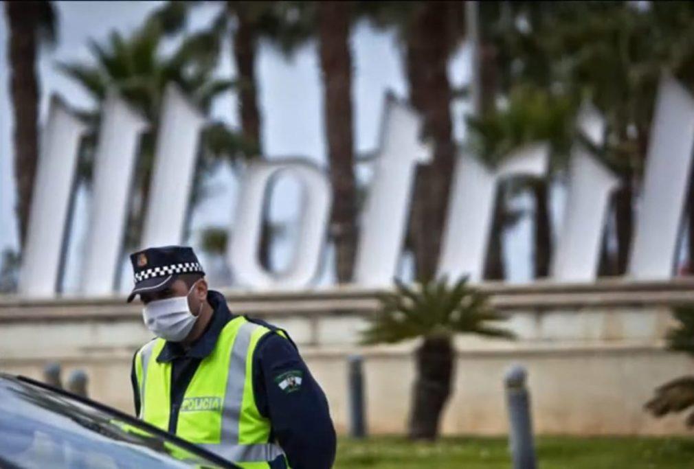 Agente de la Policía Local de Motril