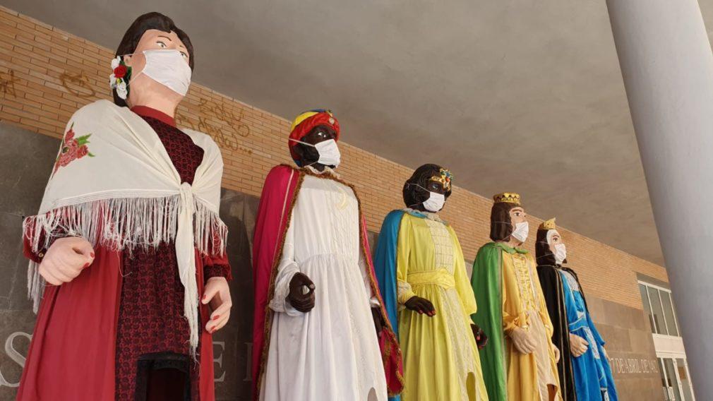 Cabezudos Santa Fe (2)