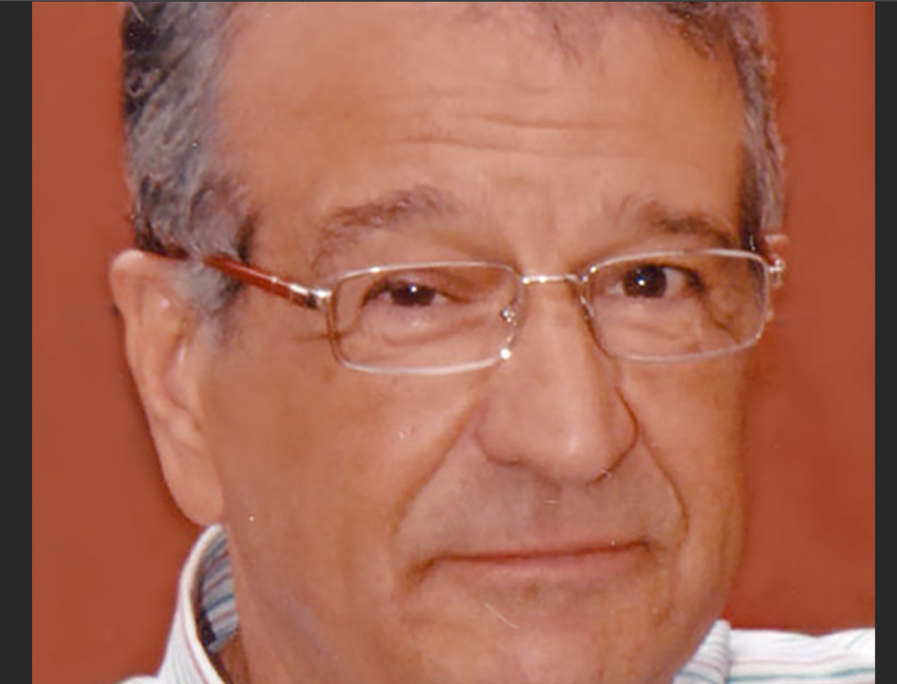 Antonio Salas Coviran