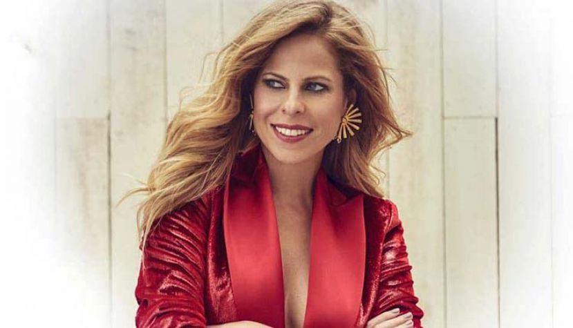 Pastora Soler iniciará en Valladolid su gira 'Sentir' el próximo 16 de mayo