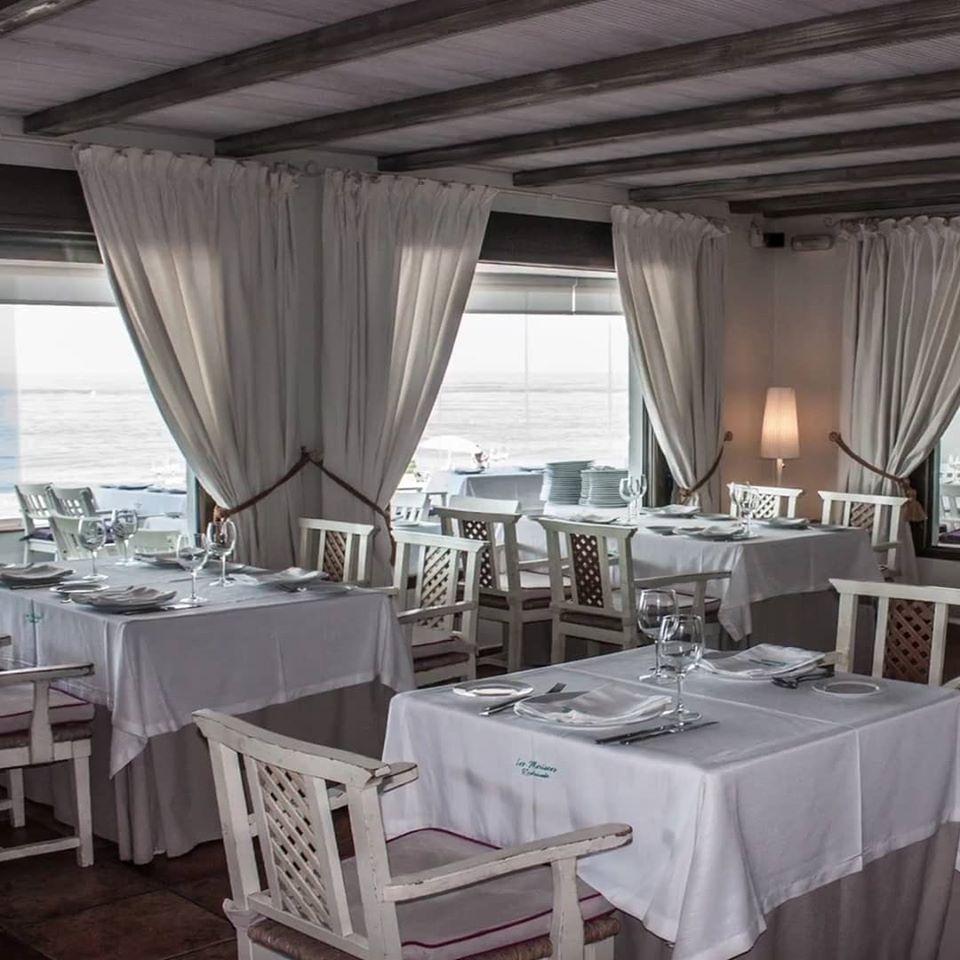 Restaurante Los Moriscos