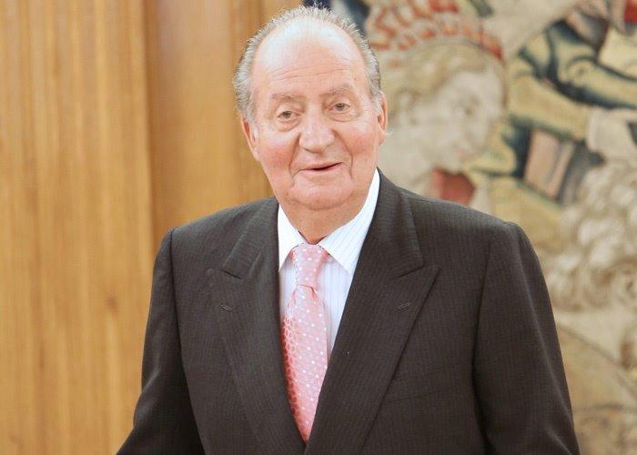 Rey Juan Carlos I - Foto EP