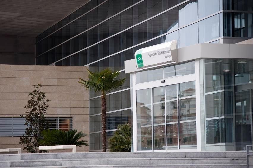Hospital de Loja