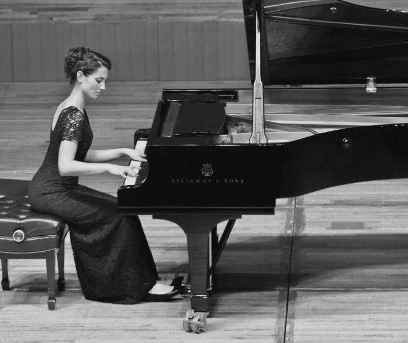 Celia Herrera, pianista (1)