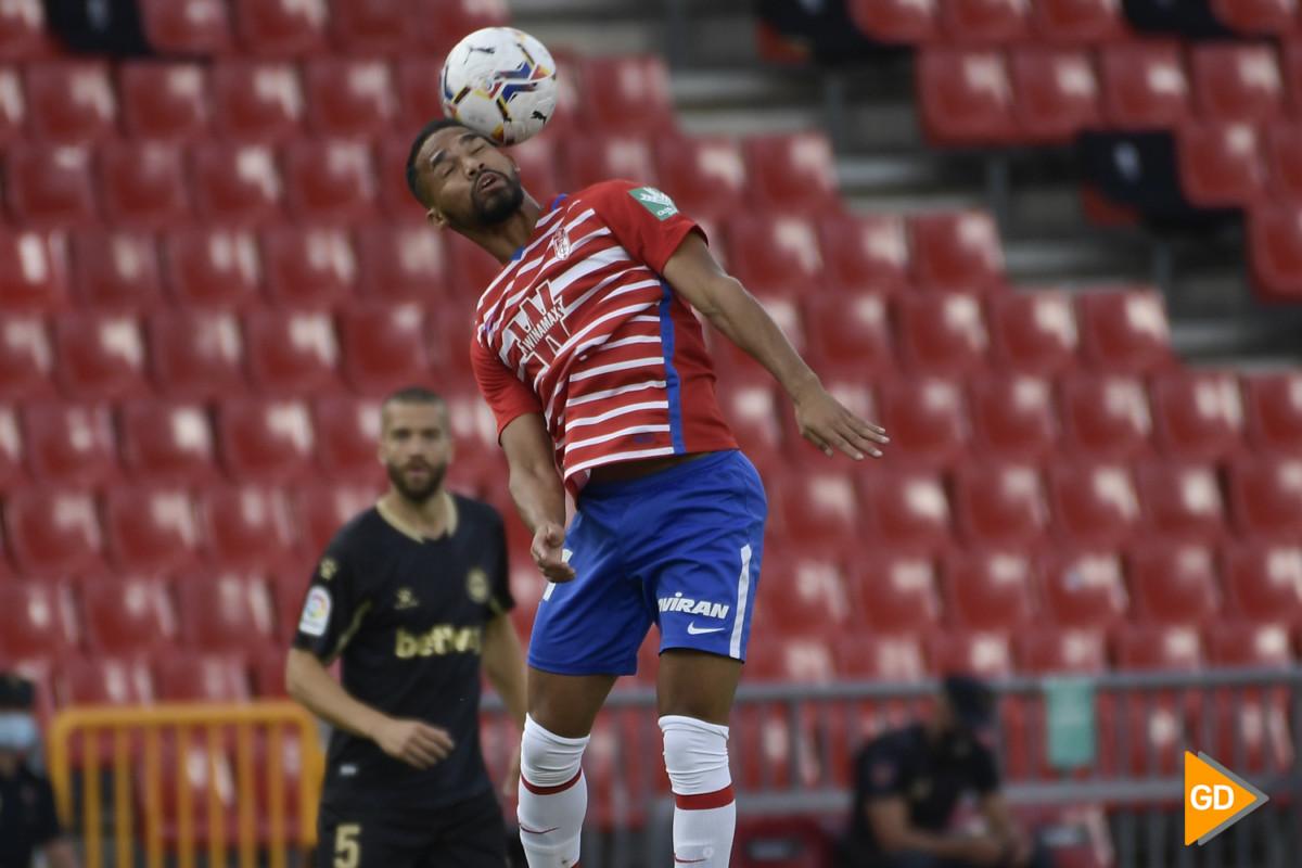 Granada CF - Deportivo Alaves