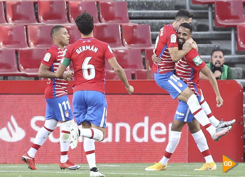 Granada CF - Athletic Club Bilbao