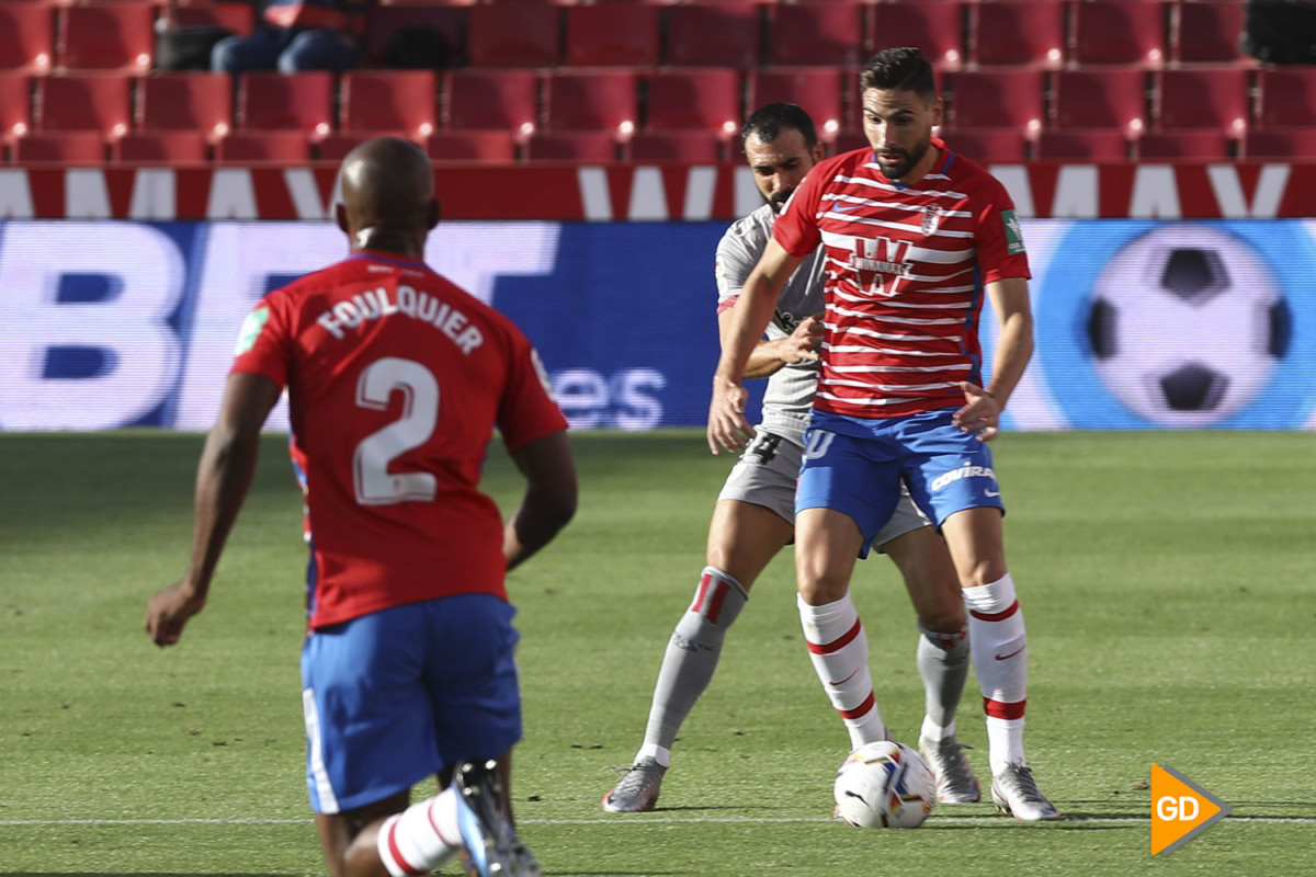 Granada CF - Athletic Club Bilbao