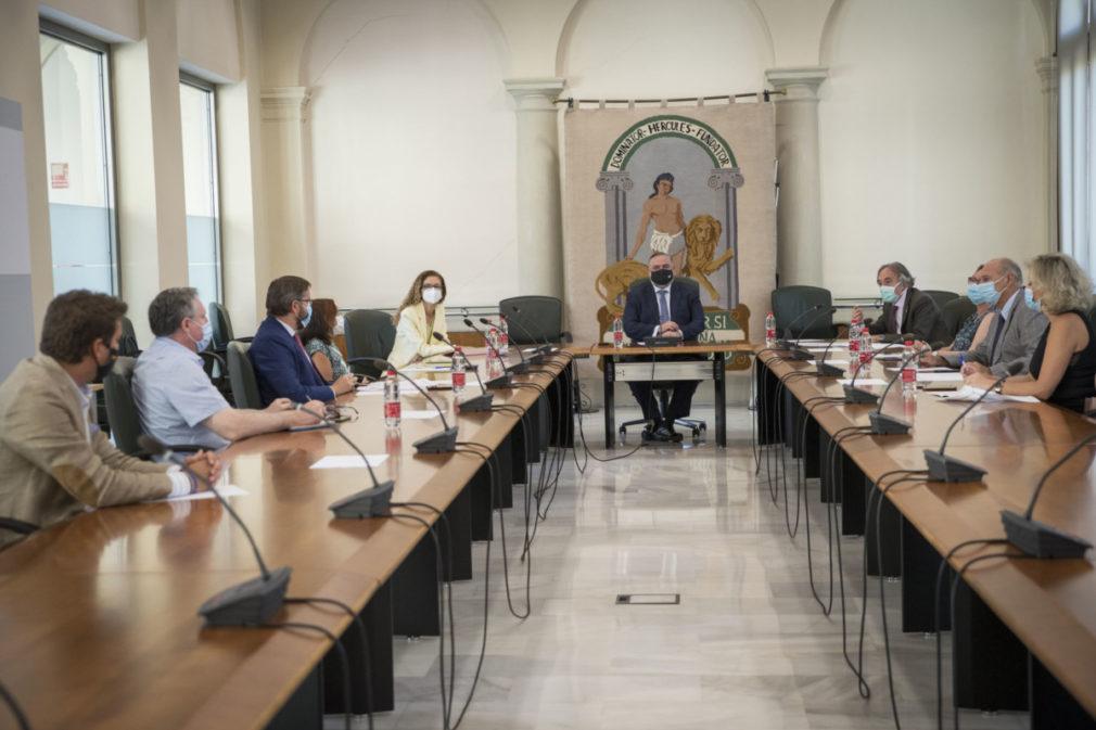 Junta_Andalucía_Comisión_Seguimiento