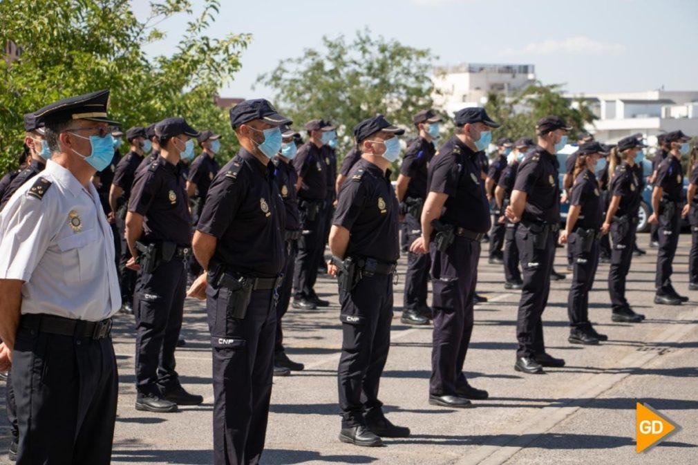 NUEVA PROMOCION POLICIA NACIONAL GRANADA - Dani B-2