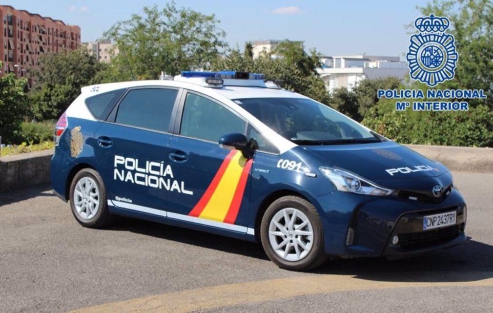 Granada.- Sucesos.- En libertad un joven detenido tras pelearse en la Chana con un hombre que murió por causas naturales