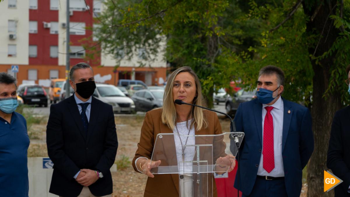 Reurbanización Almanjayar - Juan Ramón Leiva Lema-4
