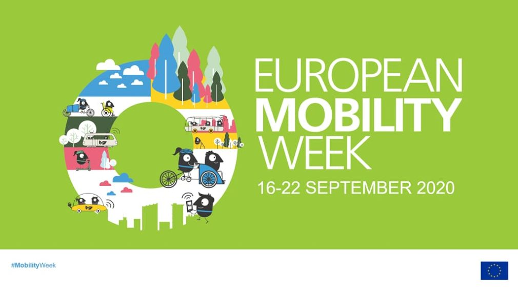 Semana Europea Movilidad