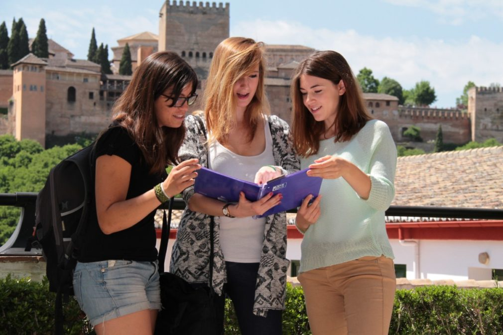 Erasmus UGR Estudiantes