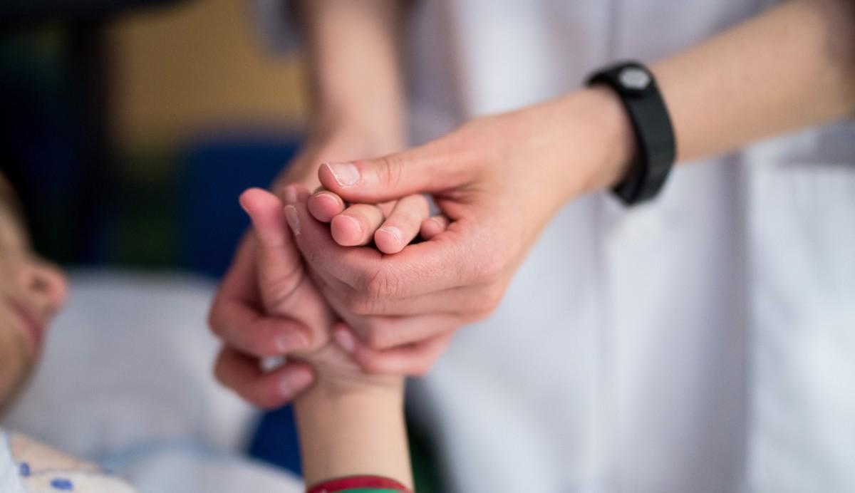 Día Mundial de los Cuidados Paliativos_ Hospital San Rafael