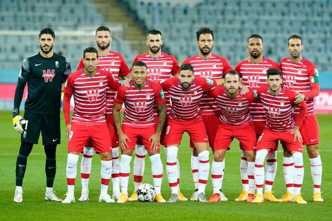 Granada CF Europa League