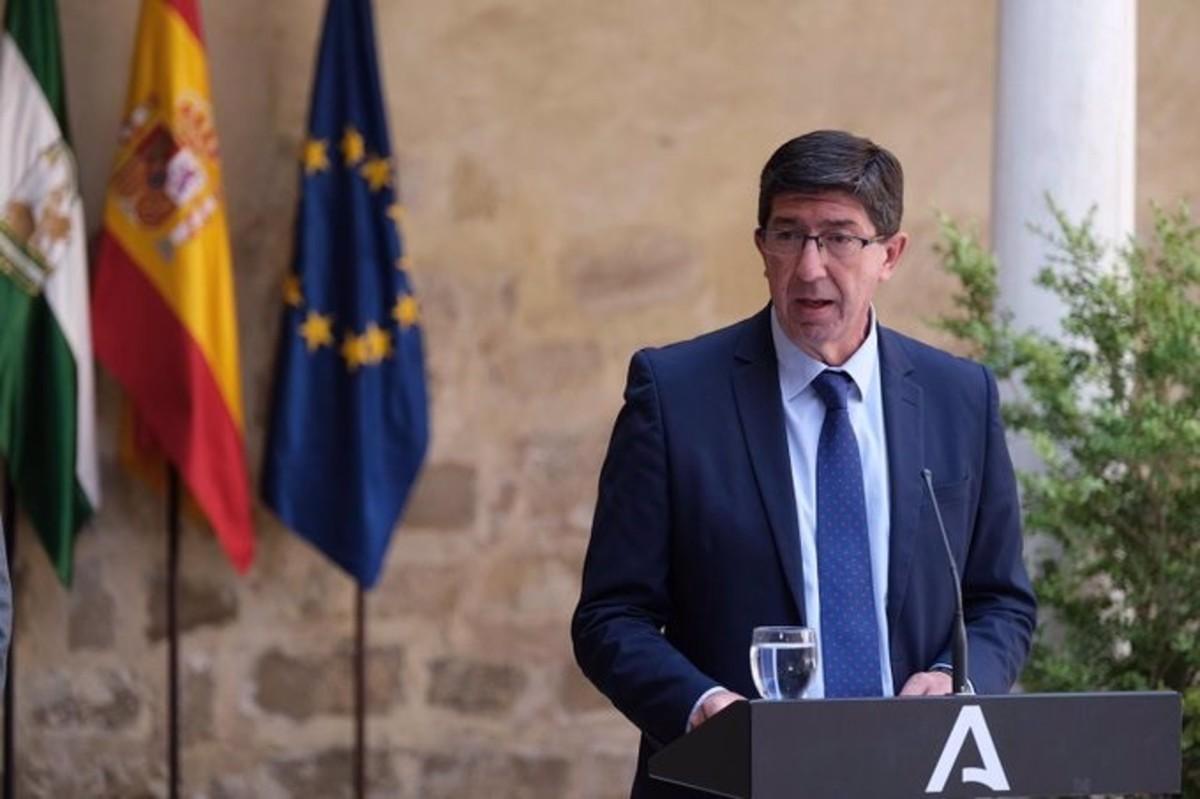 VÍDEO: Junta aprueba ayudas al alquiler de 900 euros para autónomos y de 1.200 euros para ocio nocturno e infantil