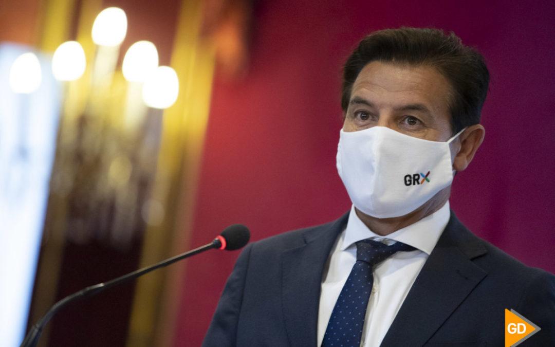 """El alcalde ve lógicos la prórroga de la suspensión de clases y el """"toque de queda"""""""