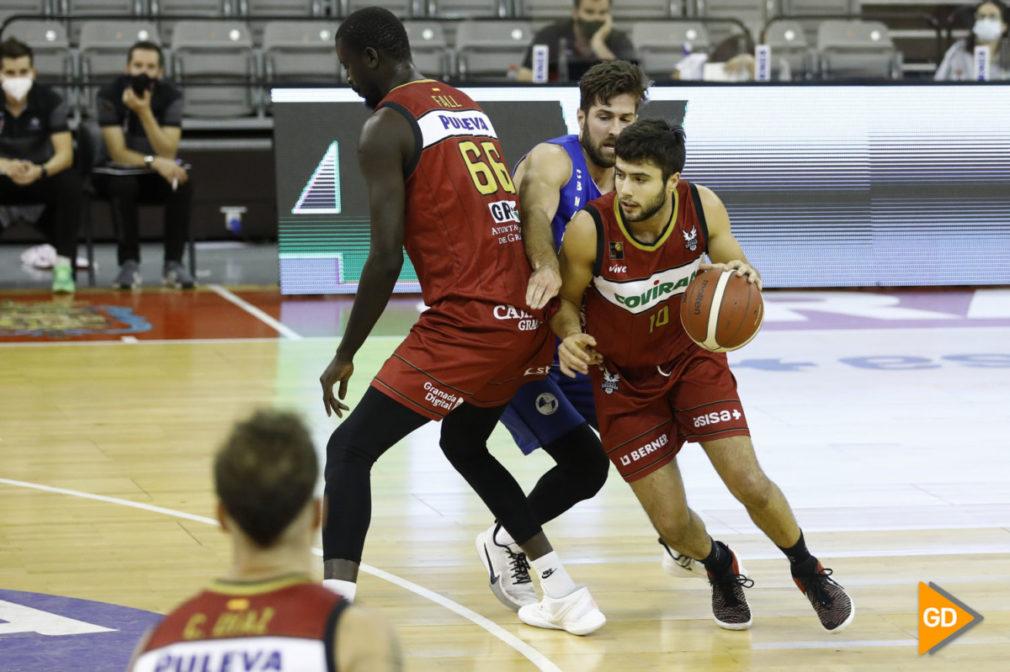 Fundacion CB Granada - Basket Palma