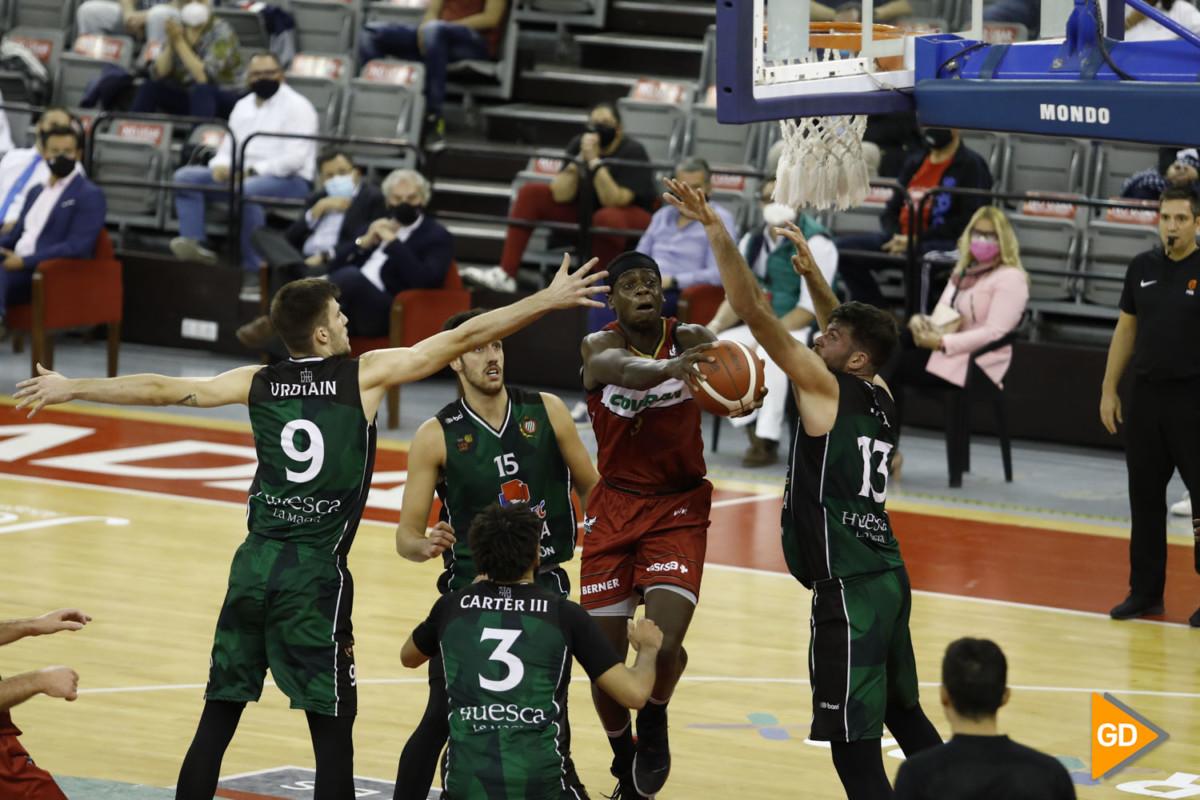 Fundacion CB Granada - Levitec Huesca