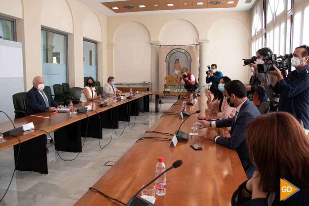 Fotos nuevas medidas restrictivas de la Junta (2)