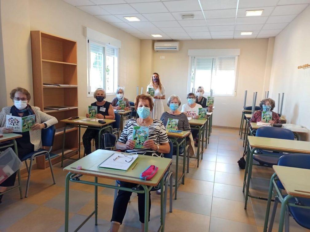 Escuela Adultos Otura