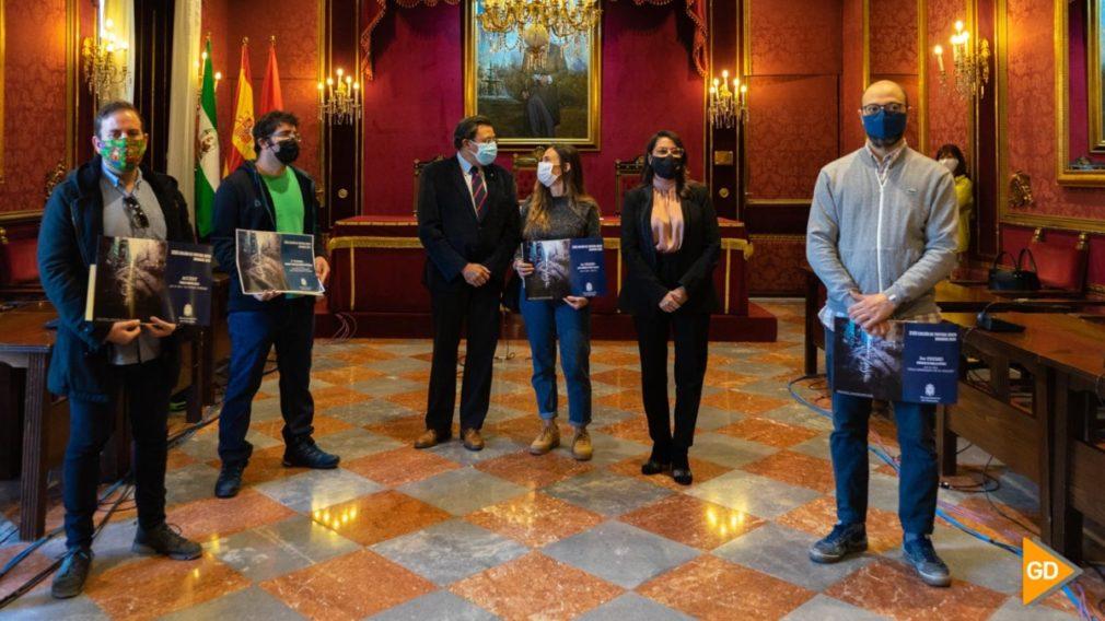 Premios de pintura - Juan Ramón Leiva-5