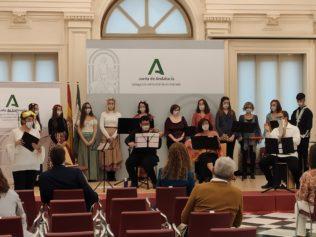 I Concurso de Interpretación de Música Antigua 2020