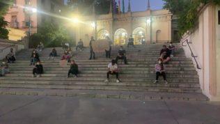 Colegio mayor Isabel la Catolica