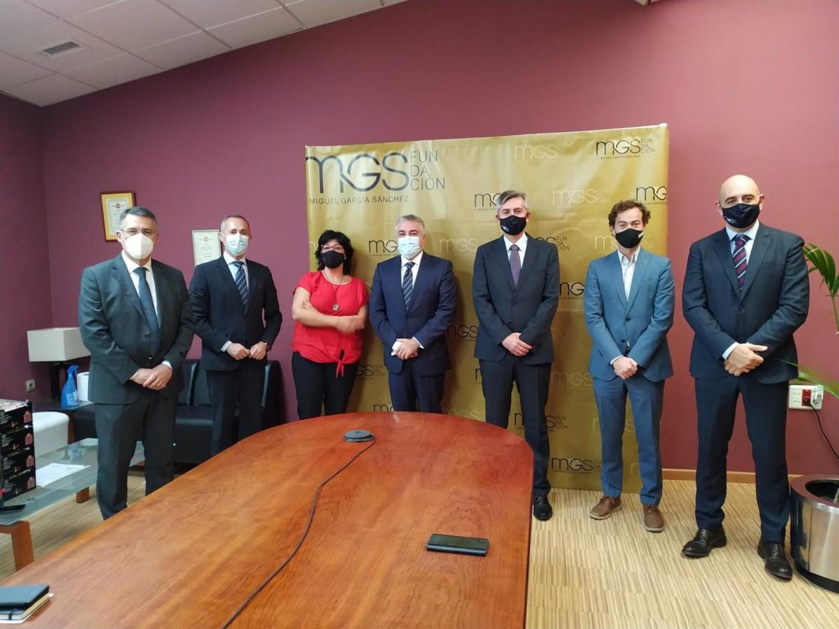 Granada.- Promueven un proyecto para impulsar el relevo generacional en la agricultura