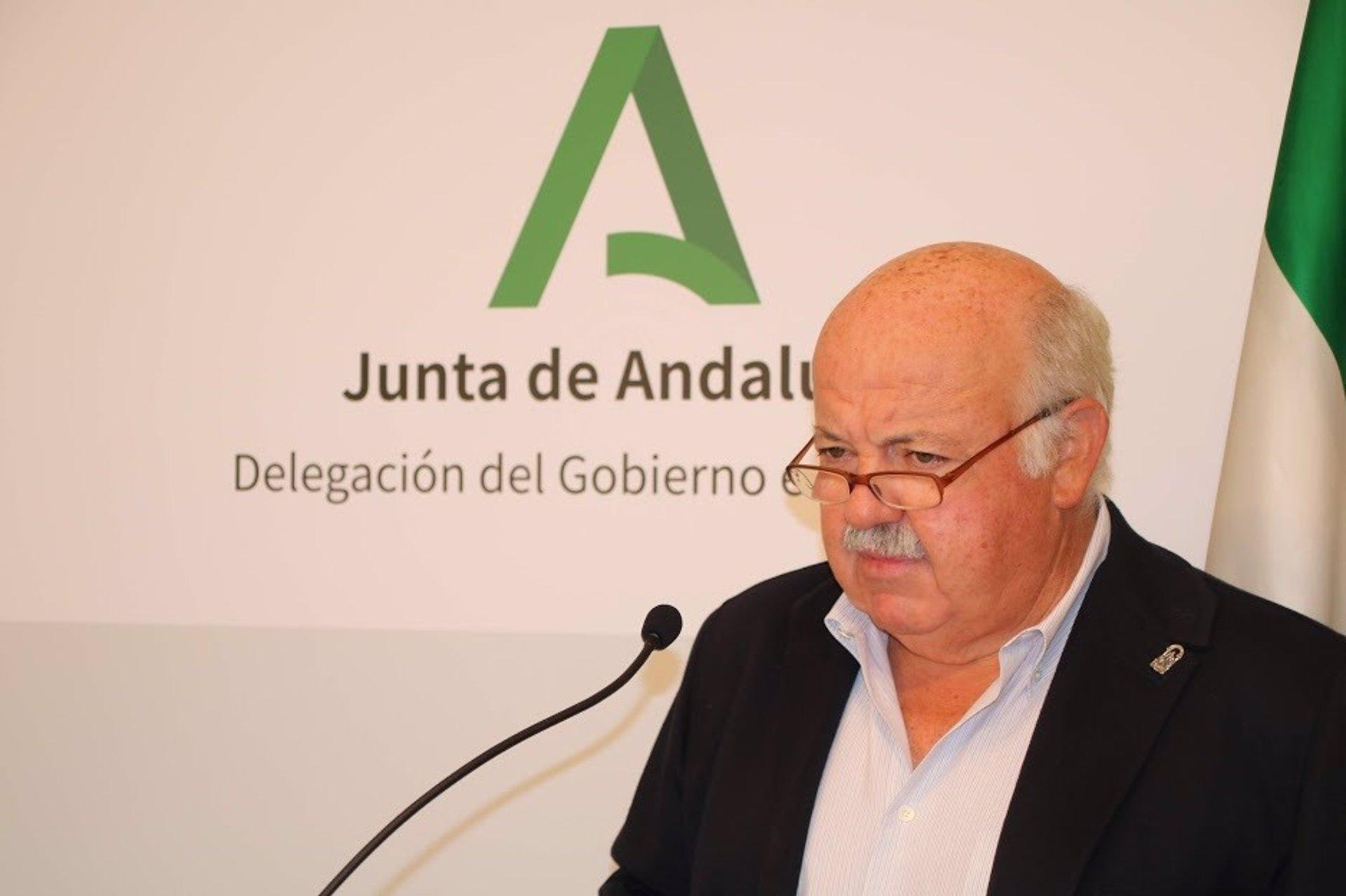 """Coronavirus.- El consejero de Salud ve """"estabilización"""" en las cifras de nuevos casos en Andalucía, con una tasa de 545"""