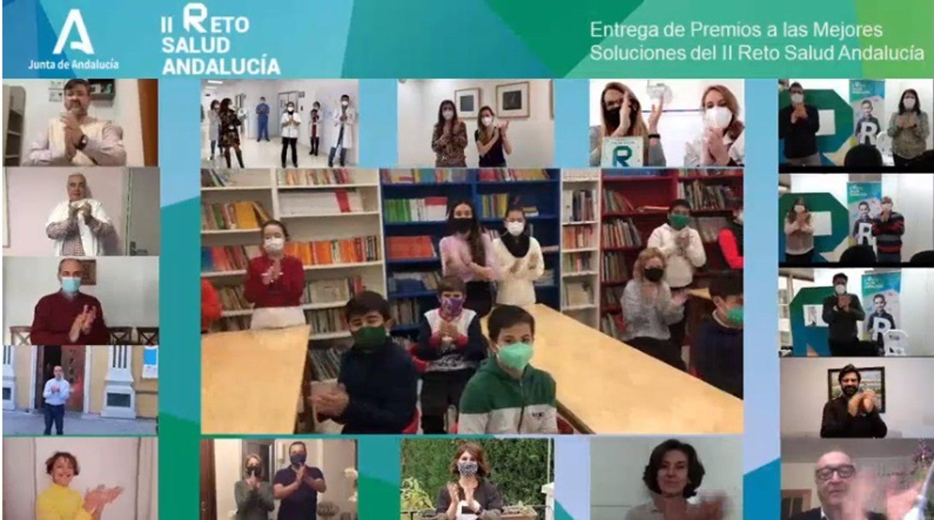 Granada.- La EASP participa en un proyecto para mejorar el control de la diabetes en menores