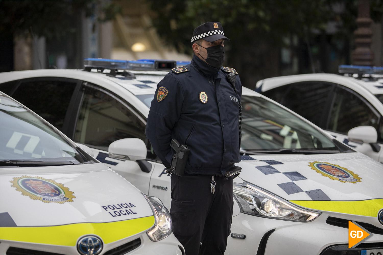 El Consejo de Gobierno iniciará en abril el trámite de la nueva Ley de Policías Locales 2