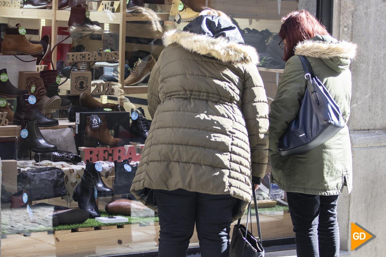Comercios en Granada