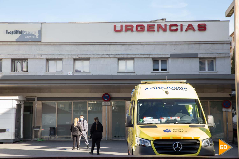 Urgencias Emergencias Ambulancia Coronavirus Covid-19 Carlos Gijon _-79