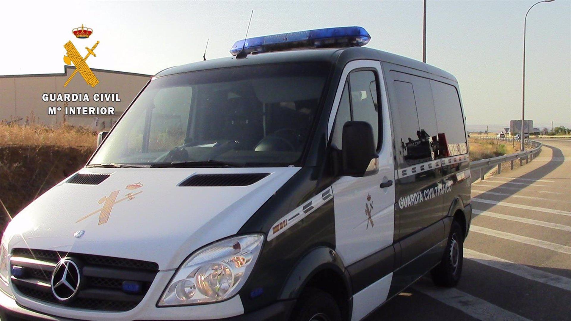 Granada.-Tribunales.- Prisión provisional para el acusado de la muerte de un hombre de 70 años en un tiroteo en Santa Fe