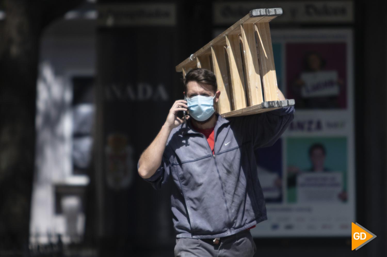Ciudadania en Granada trabajo paro desempleo IPC