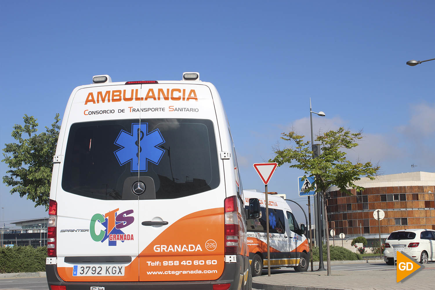 AMBULANCIA David Canca 03