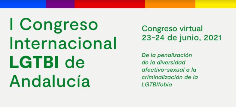 congreso internacional lgtbi andalucia