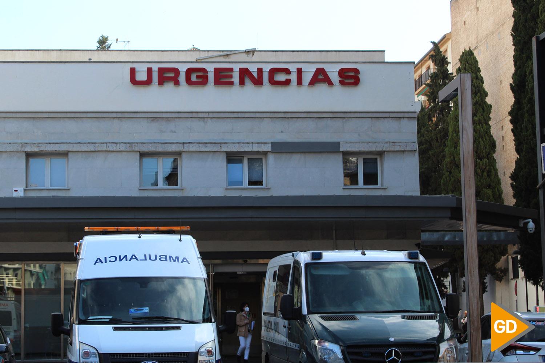 hospital urgencias