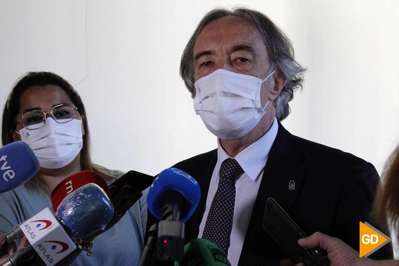 Indalecio Sánchez Montesinos