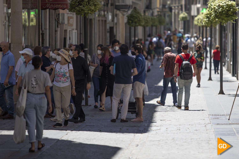 Ciudadania en Granada