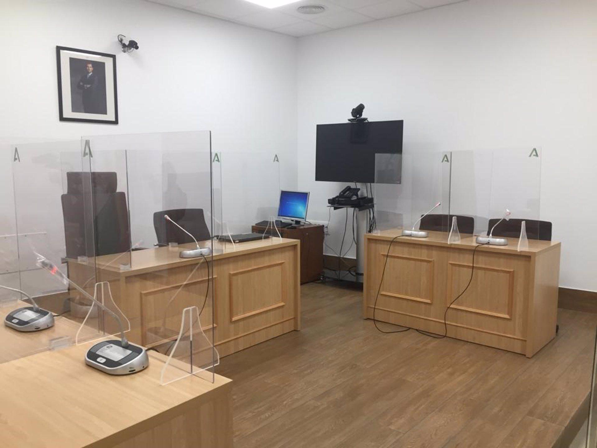 Prisión para el asesino confeso de Rocío Caíz, al que suspenden la patria potestad del bebé