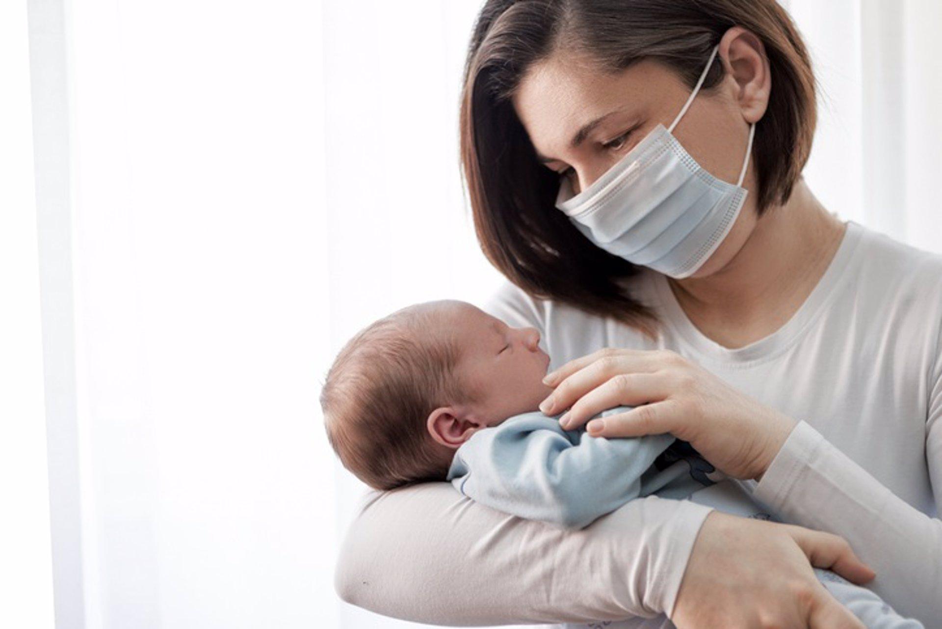 Cvirus.- Uno de cada 20 niños hospitalizados por COVID-19 desarrolla complicaciones nerviosas, según un estudio