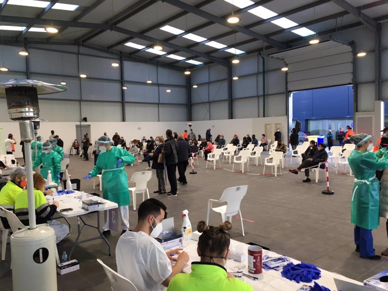 AMP.- Coronavirus.- Alemania declara zona de alto riesgo toda España, incluida Baleares