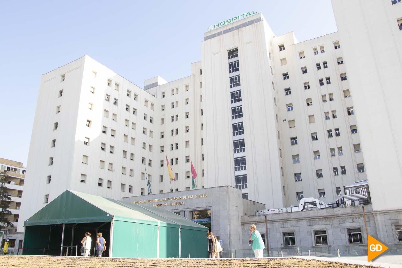 Fotos de archivo Hospital Carlos Gijon_-10